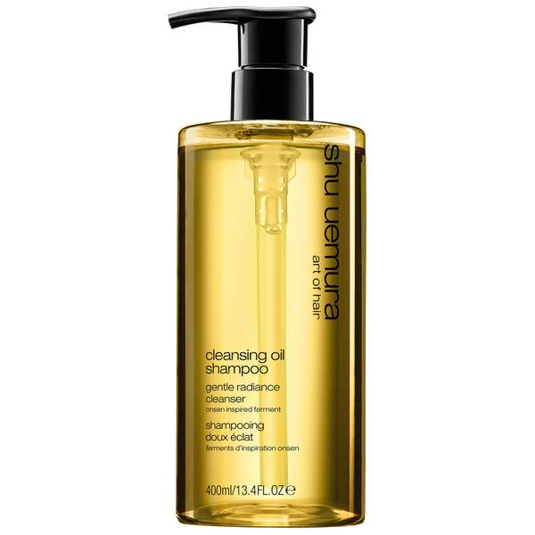 Shu Uemura Art of Hair Cleansing Oil Shampoo 400ml