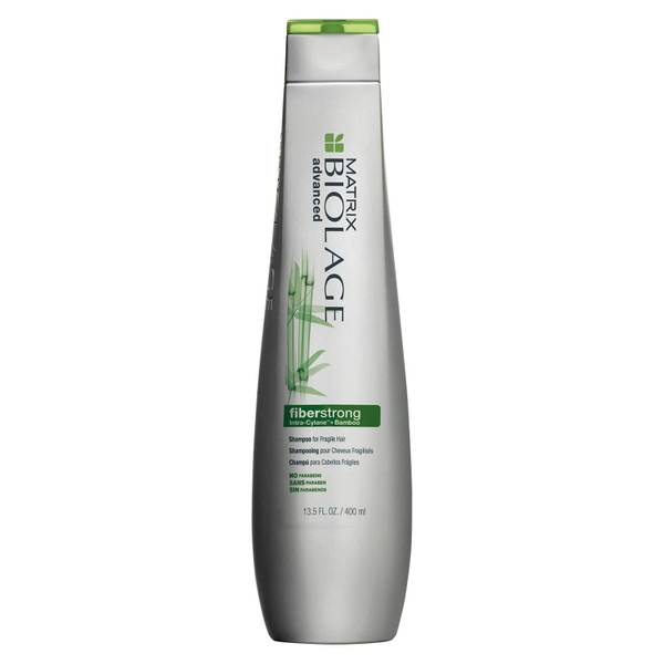 Biolage FiberStrong Shampoo 400ml