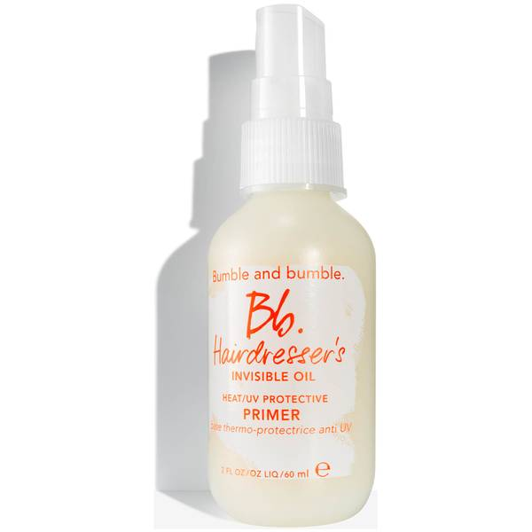 Bumble and bumble Hairdresser's Invisible Oil Heat/UV Protective Primer 60 ml