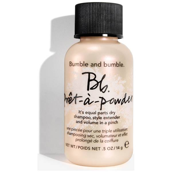 Champú seco Prêt-à-Powder de Bumble and bumble 14 g