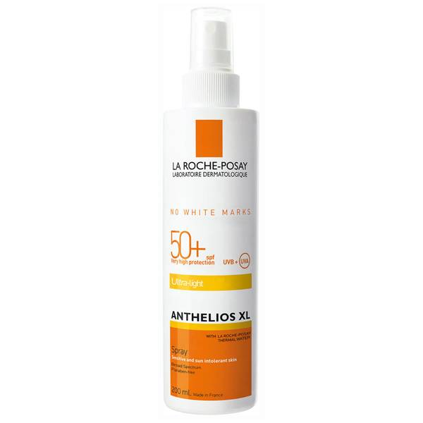 La Roche-Posay Anthelios XL Ultra-Light Spray SPF50+ 200ml