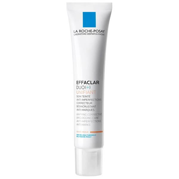 La Roche-Posay Effaclar Duo (+) Unifiant Medium 40ml