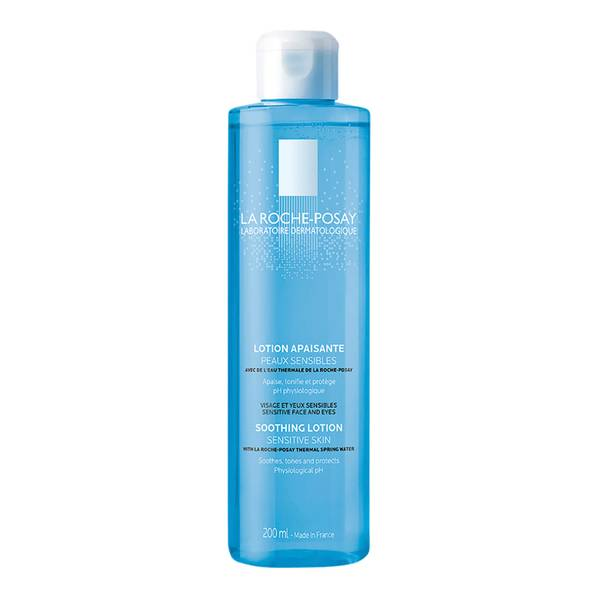 La Roche-Posay Physiological Soothing Lotion 200ml