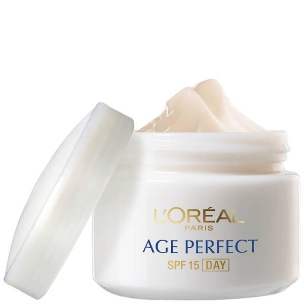 L'Oréal Paris Age Perfect SPF15 Day Cream 70g