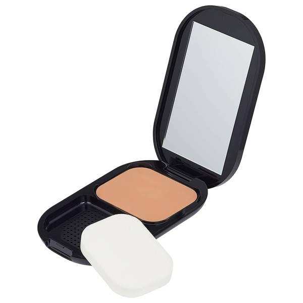 Base de maquillaje compacta Facefinity de Max Factor 10 g - Número 008 - Toffee