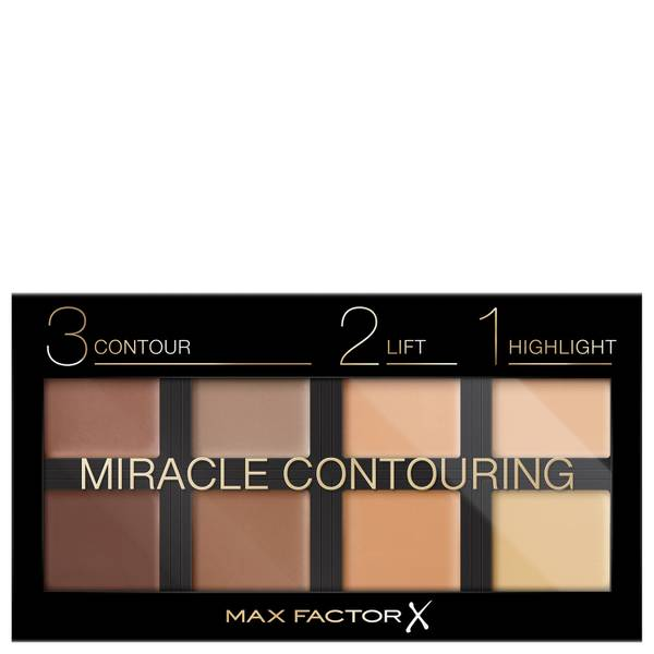 Palette Miracle Contouring Max Factor 24g