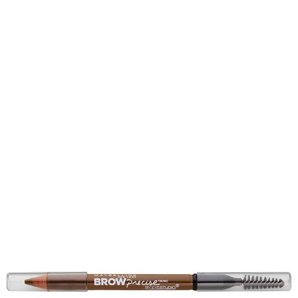 Maybelline Brow Precise Colour 600mg (Various Shades)