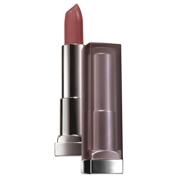 Maybelline Color Sensational Creamy Matte Lipstick 4.5g (Various Shades)