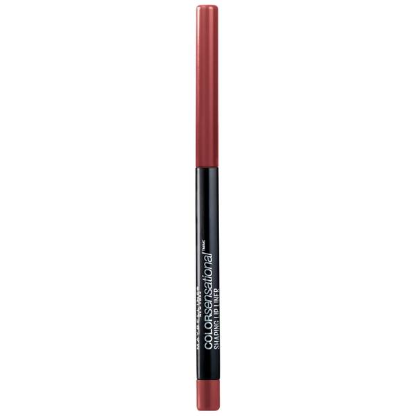 Maybelline Color Sensational Lip Liner 5.5g (Various Shades)