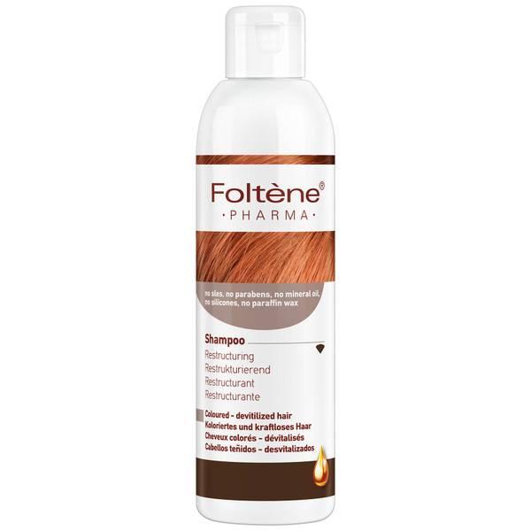 Foltène Restructuring Shampoo 200ml