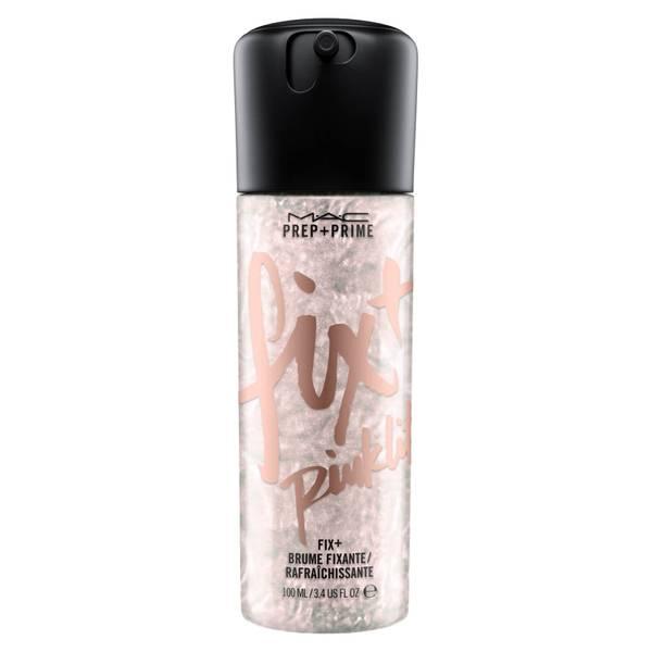 Spray Fixateur Maquillage Prep+ Prime Fix+ MAC – Pinklite 100ml