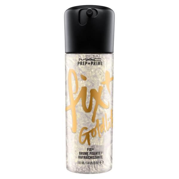 MAC Prep + Prime Fix+ Spray - Goldlite 100ml