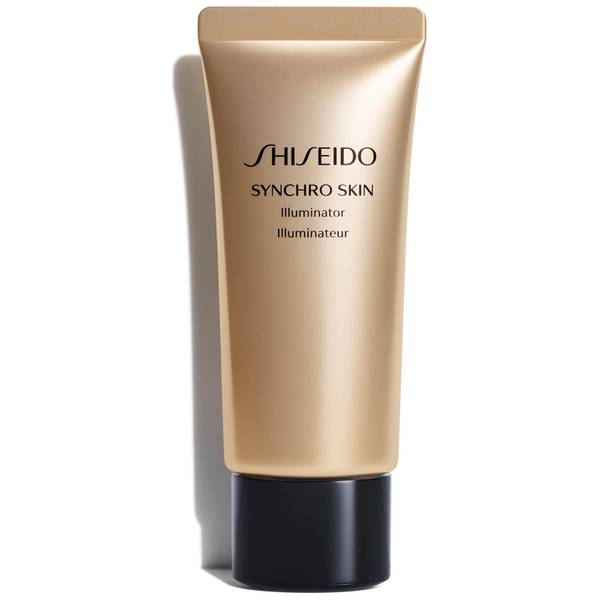 Shiseido Synchro Skin Illuminator - Pure Gold 40ml