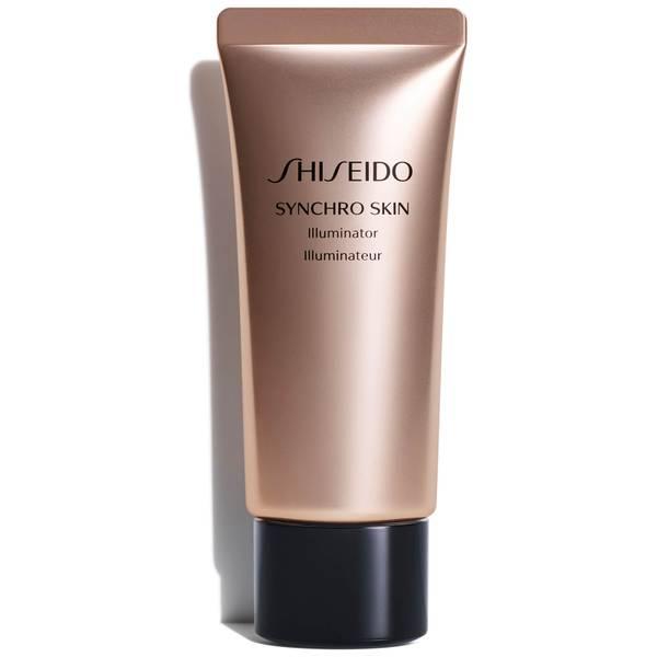 Iluminador Synchro Skin da Shiseido - Rose Gold 40 ml
