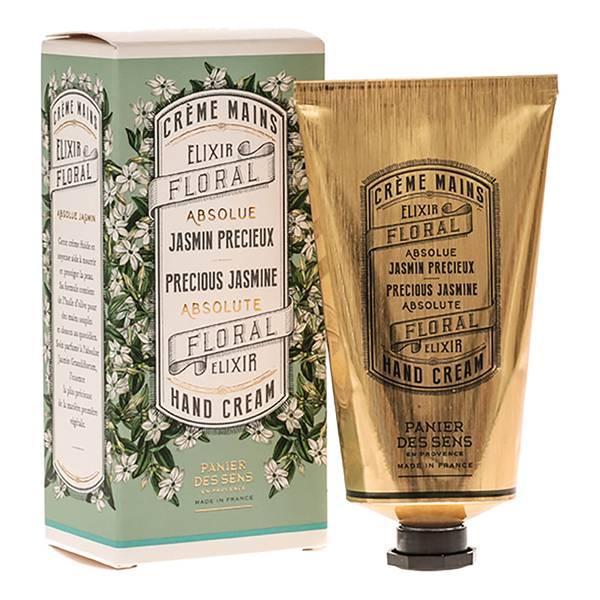 Panier des Sens The Absolutes Precious Jasmine Hand Cream