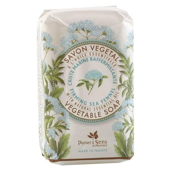 Panier des Sens The Essentials Firming Sea Fennel Perfumed Soap