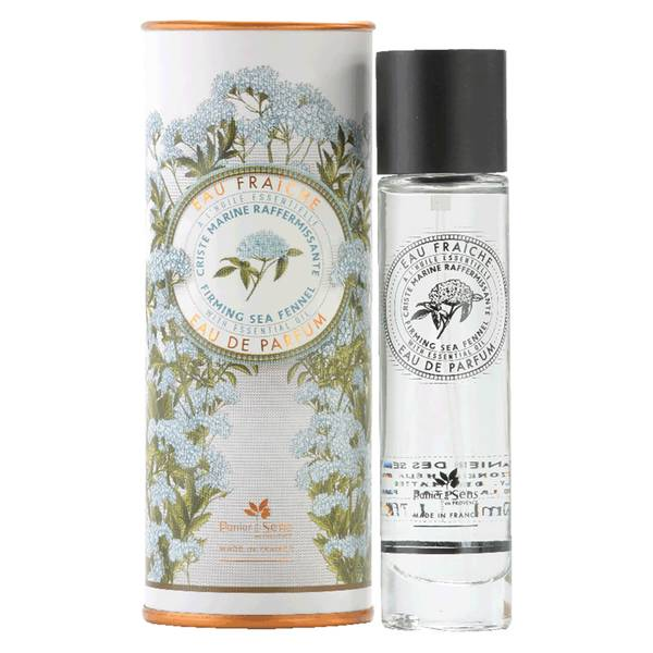 Panier des Sens The Essentials Firming Sea Fennel Eau de Parfum