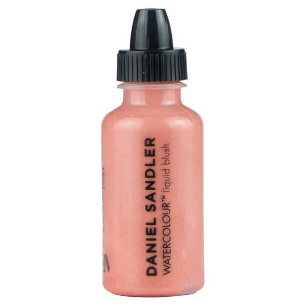 Daniel Sandler Watercolour Fluid Blusher 15ml (Various Shades)
