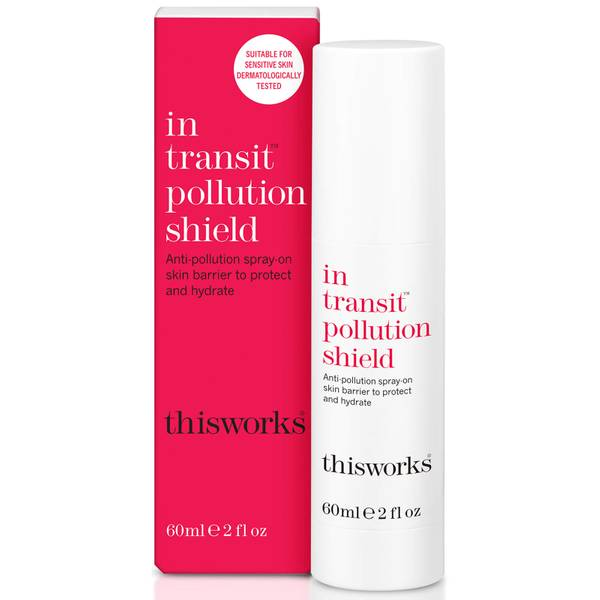 In Transit Pollution Shield da this works 60 ml