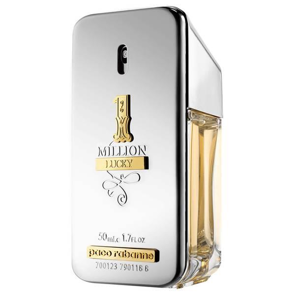 Paco Rabanne 1 Million Lucky Eau de Toilette 50ml
