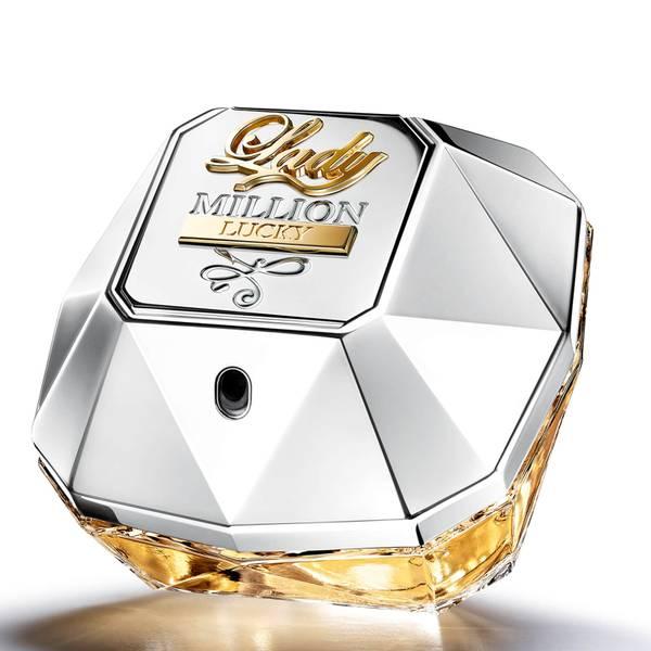 Paco Rabanne Lady Million Lucky Eau de Parfum 80ml