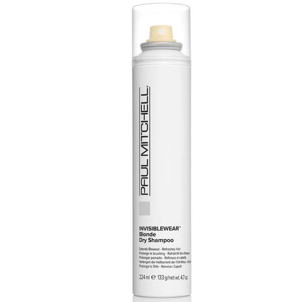 Paul Mitchell Invisiblewear Blonde Dry Shampoo (224ml)