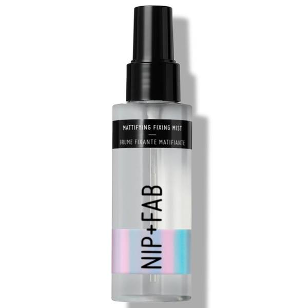 NIP + FAB Make Up Mattifying Fixing Mist 100 ml