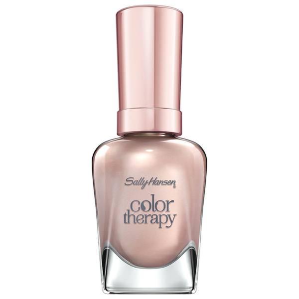 Sally Hansen Colour Therapy Nail Polish 14.7ml - Powder Room