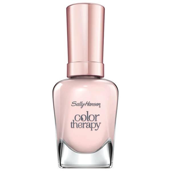 Sally Hansen Colour Therapy Nail Polish 14.7ml - Sheer Nirvana