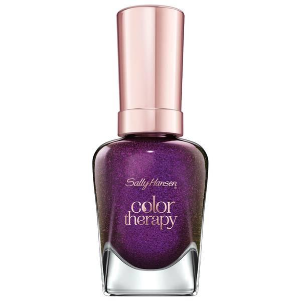Sally Hansen Colour Therapy Nail Polish 14.7ml - Slicks and Stones