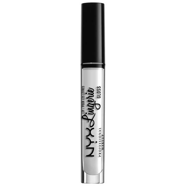 NYX Professional Makeup Lip Lingerie Gloss 3.4ml (Various Shades)