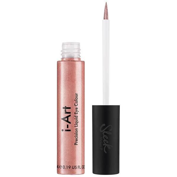 Sleek MakeUP I-Art Liquid Eyeshadow 6ml (verschiedene Farbtöne)