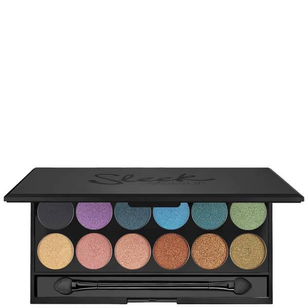 Sleek MakeUP I-Divine Palette paleta cieni do powiek – Original 13,2 g