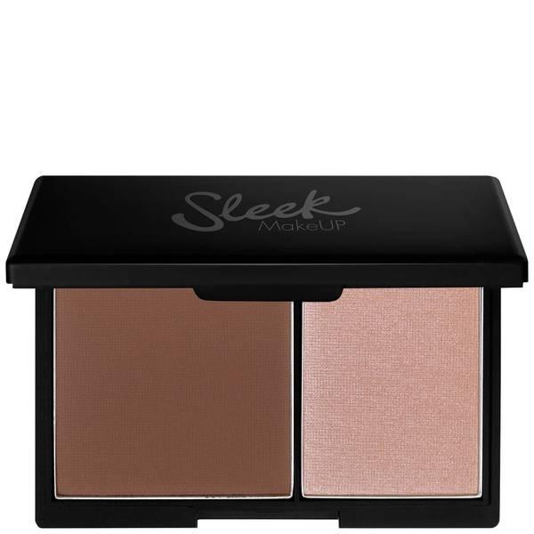 Sleek MakeUP Face Contour Kit zestaw do konturowania – Light 13 g