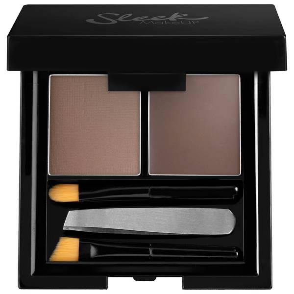 Sleek MakeUP Brow Kit – Dark 3,8g