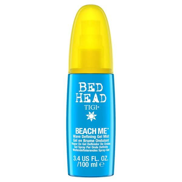 TIGI Bed Head Beach Me gel spray onde definite 100 ml