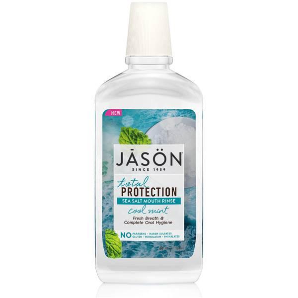 JASON Sea Salt Mouthwash 474ml