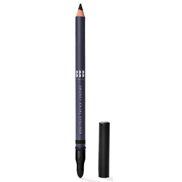 BBB London Smokey Kajal Eye Liner - Black 1.08g