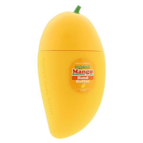 TONYMOLY Magic Food Mango Hand Cream