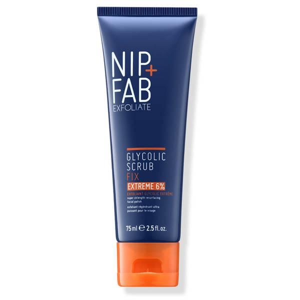 Esfoliante Glycolic Fix Extreme 6% da NIP + FAB 75 ml