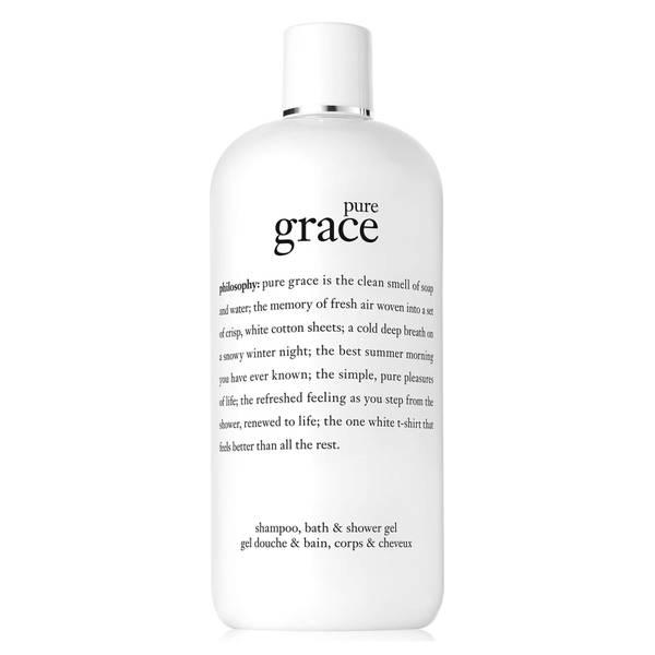 philosophy Pure Grace Shower Gel 480ml