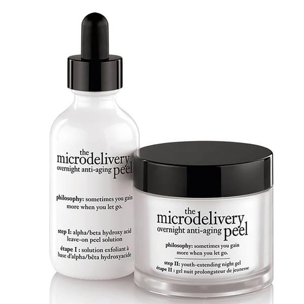 philosophy Microdelivery Overnight Peel 110 ml