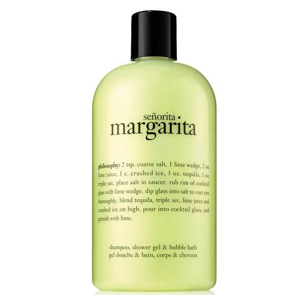 philosophy Senorita Margarita Shower Gel 480ml