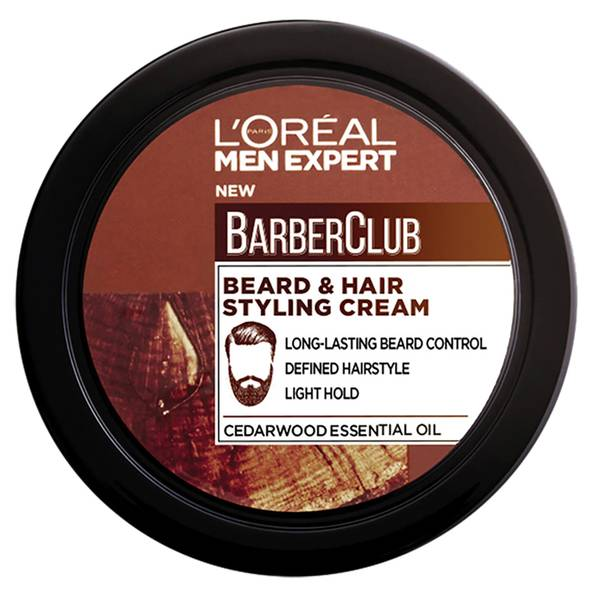 L'Oréal Paris Men Expert Barber Club Pomade 100ml
