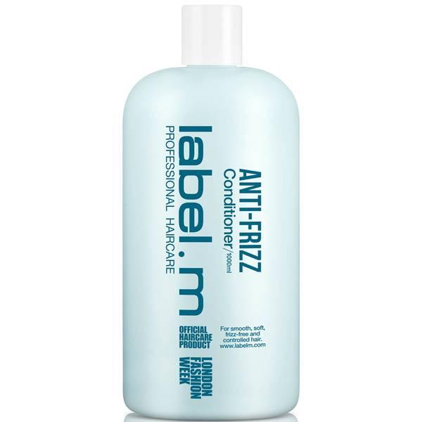 label.m Anti-Frizz Conditioner 1000ml