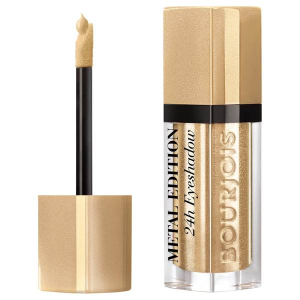 Bourjois Metallic Edition Eyeshadow 8 g (forskellige nuancer)