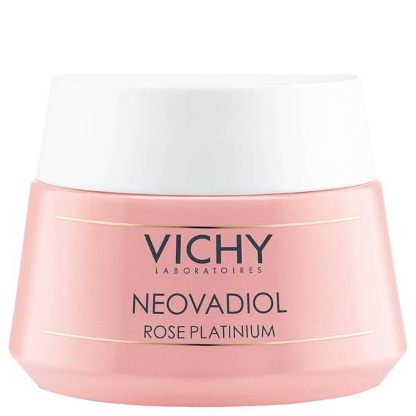 Vichy Neovadiol Rose Platinum różany krem wzmacniająco-rewitalizujący 50 ml