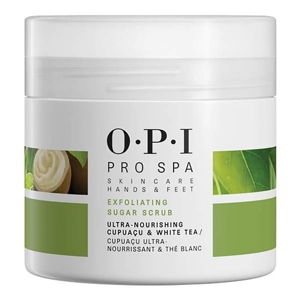 OPI Prospa Exfoliating Sugar Scrub (verschiedene Größen)