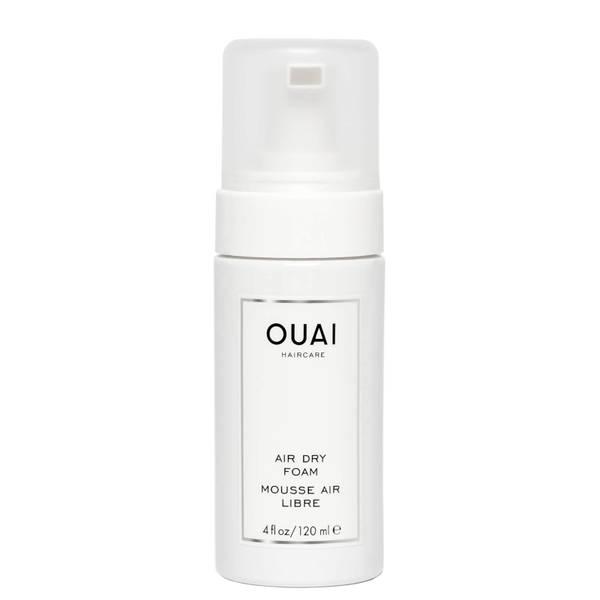 OUAI Air Dry Foam - 120ml