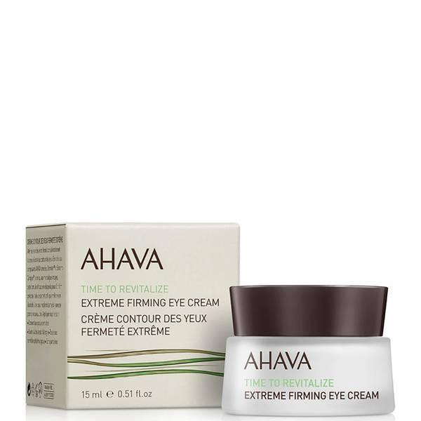 AHAVA Extreme crema occhi tonificante 15 ml